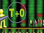 """切勿轻信代理""""T+0""""交易的网络平台"""