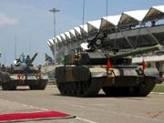 日媒称中国武器在非洲热销