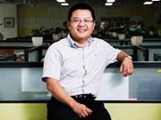 阿里俞永福:互联网跨界融合需符合三个特征