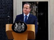 英国脱欧撼动西方秩序