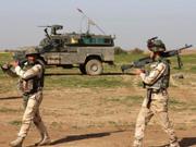 美军拟向亚太增派快速反应部队